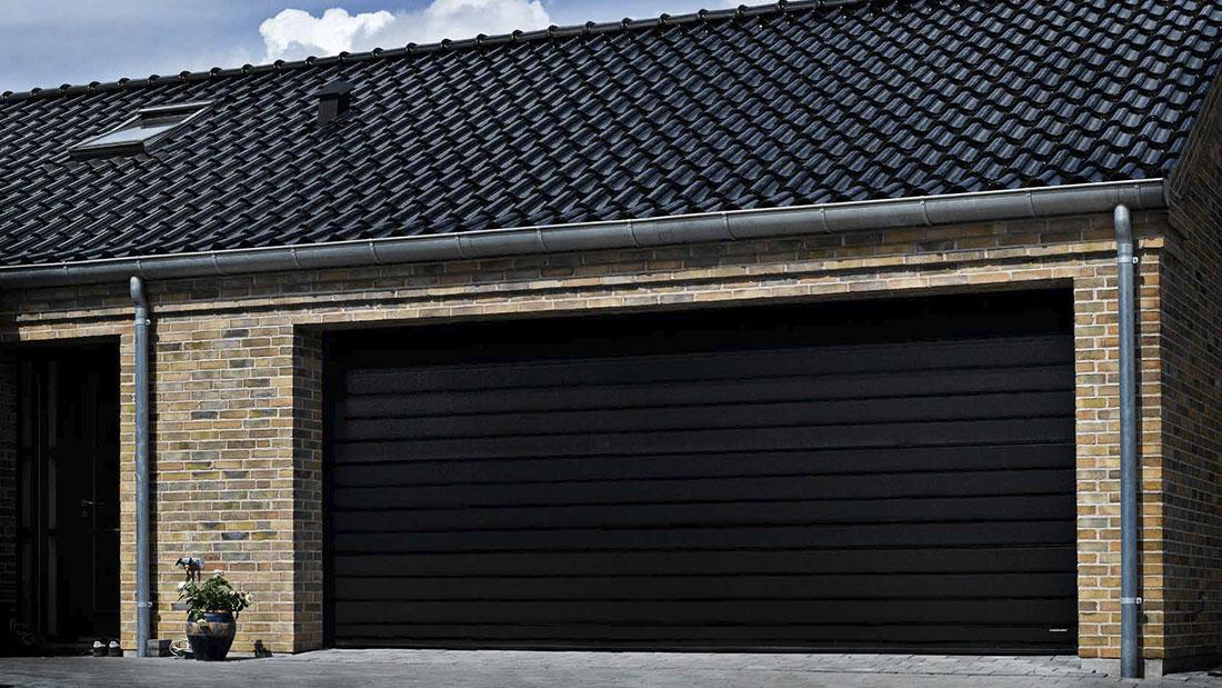 Lindab Doorline Garageportar